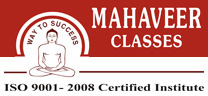 Mahaveer Classes Logo